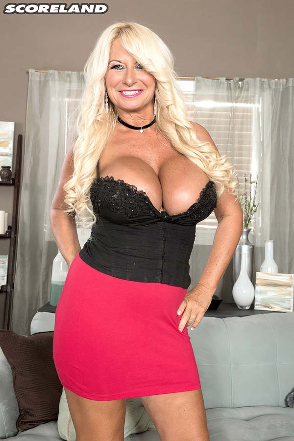 Sorry, mature tits blog easier