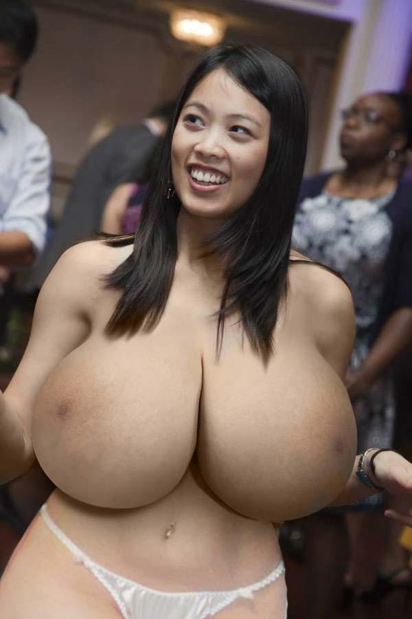 Curvy busty women