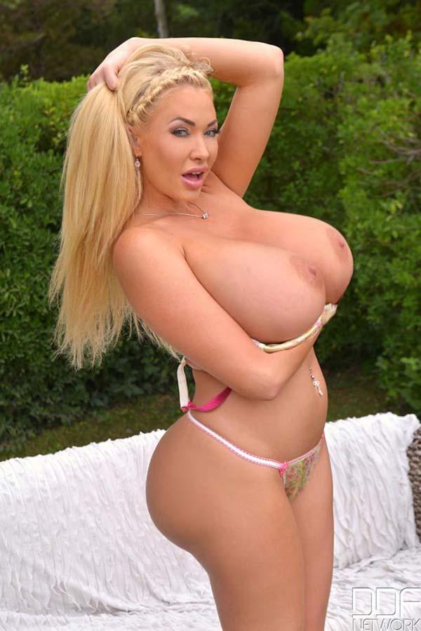 Summer Brielle Nackt