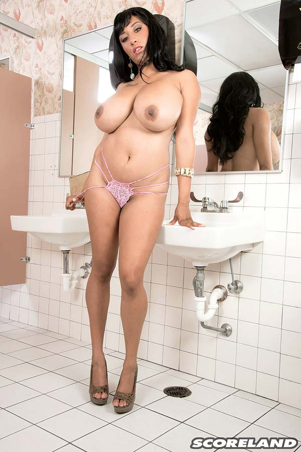 natural-breasted-danni-lynne-in-the-ladies-room15