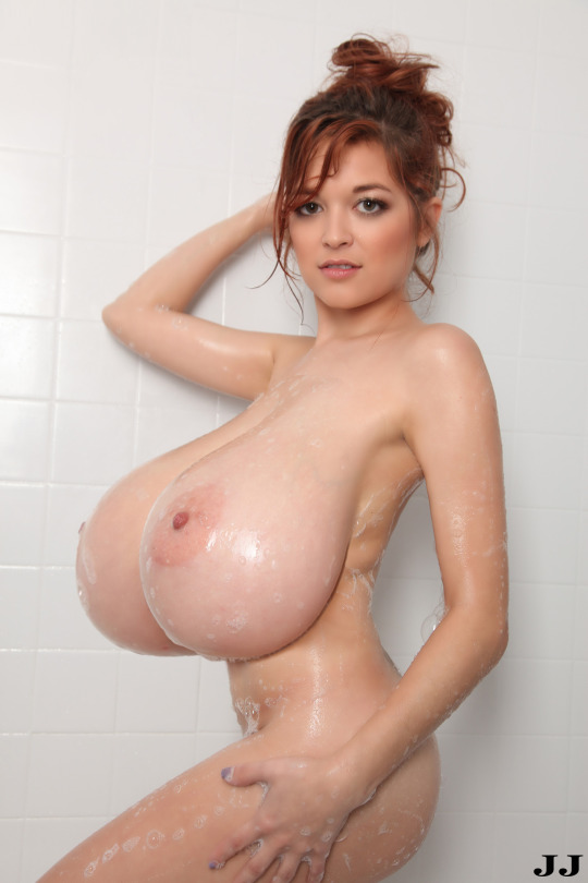 Tessa fowler wonderful big boobs