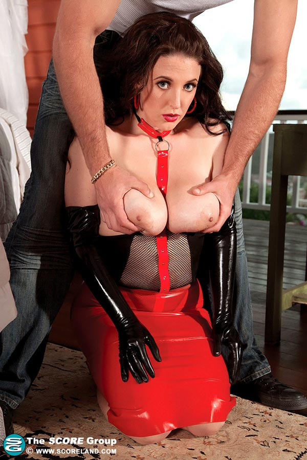 Angela white latex