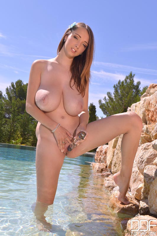 busty-buffy-at-the-pool-in-a-tiny-bikini012