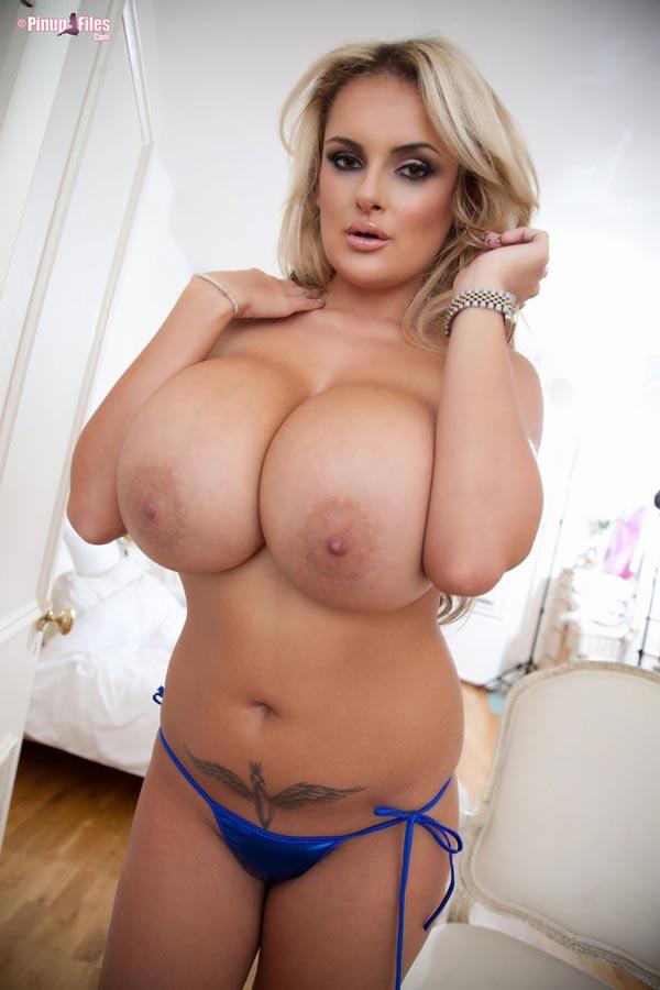 katie-thornton-in-blue-bikini8
