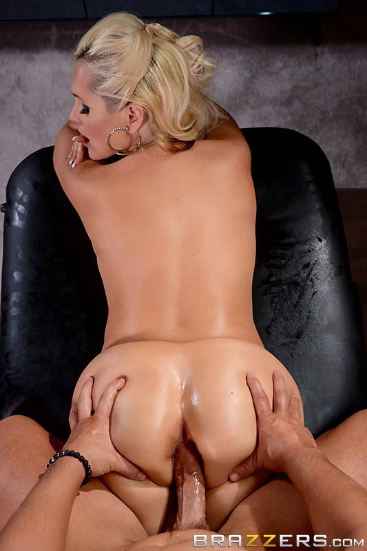 Blacked elsa jean takes her first bbc - 2 10