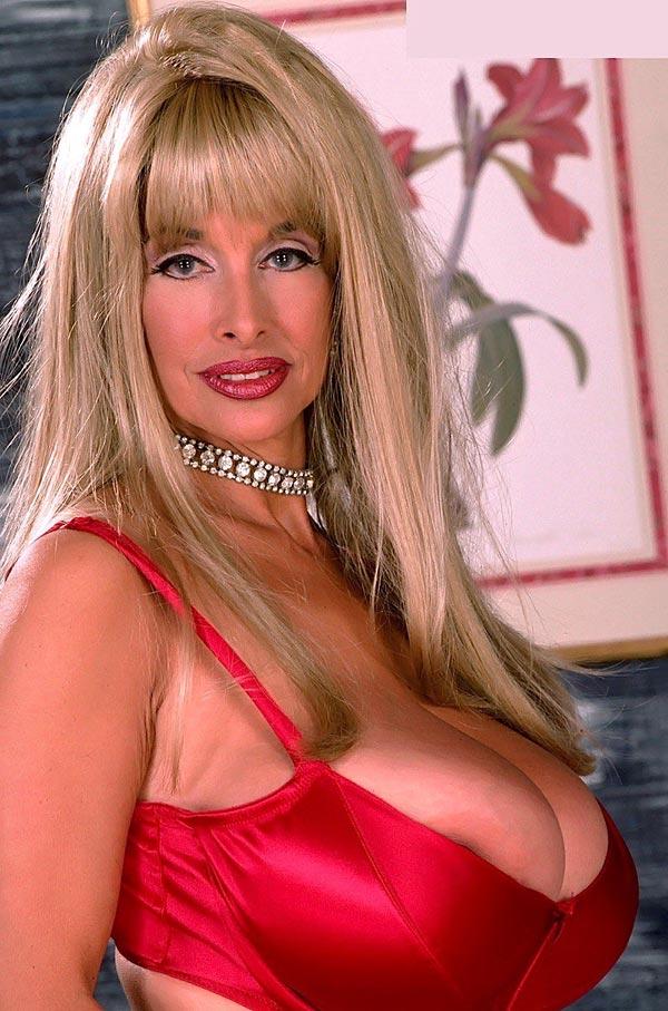 Alexis Love Tits