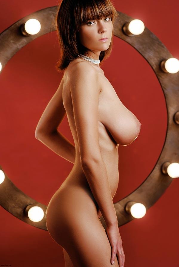 Sexy pornstar mariah mars up close and personal