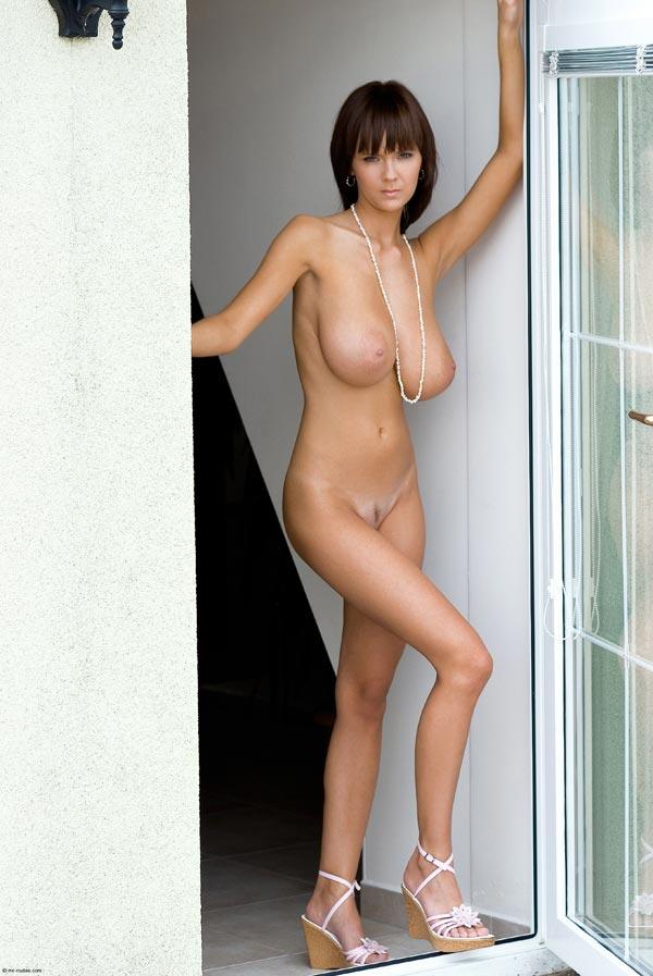 Lesbian milfs in tight tops