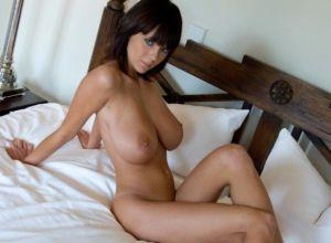 ala nude Gabrielle passtel