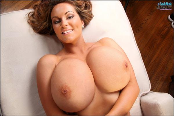 Big tit sarah