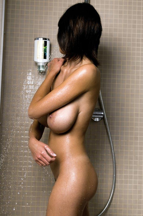 Your ala passtel shower nude Damn his shit