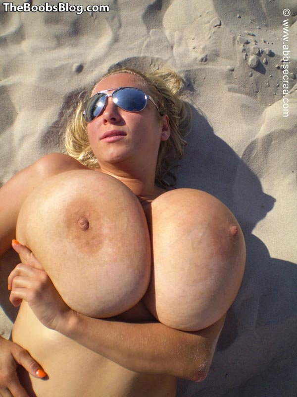 Tits and boobs