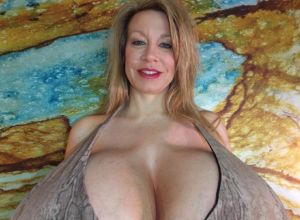 Chelsea charms morph breast expansion tits