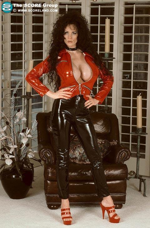 Sofia staks hot busty senior citizen - 2 part 9