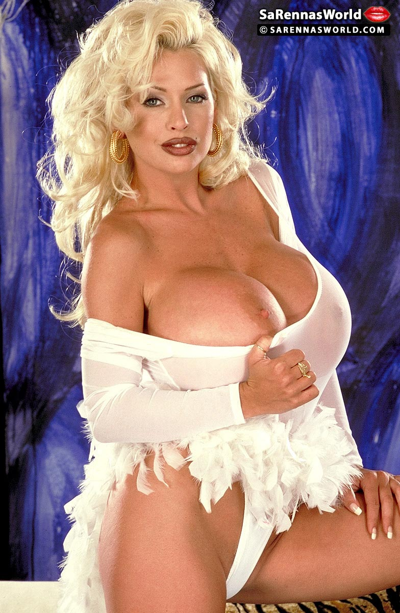 Chelsea charms huge tits - 1 part 3