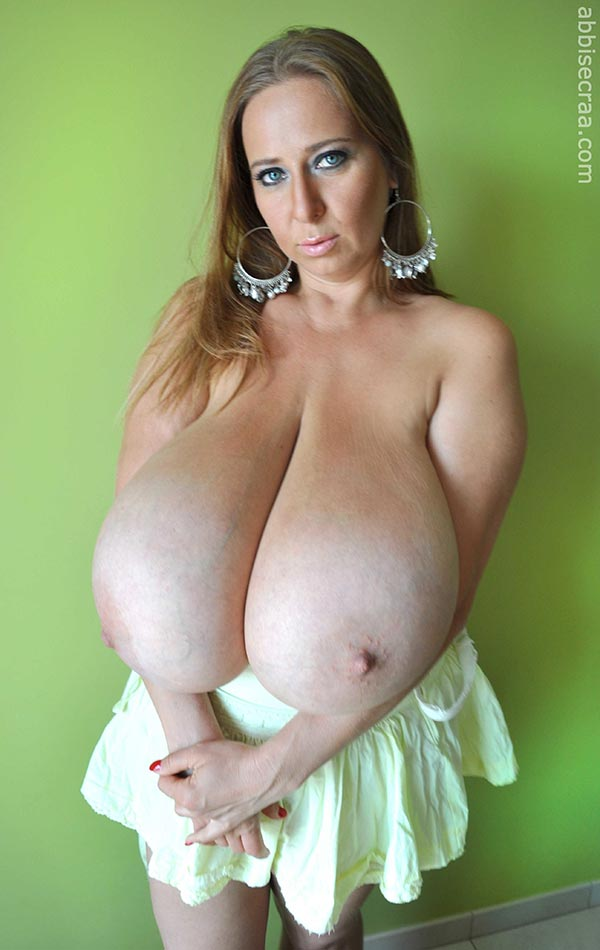 Huge busty naturals