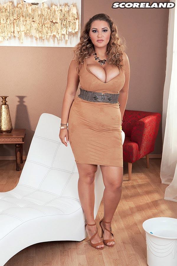 chubby boobs blog
