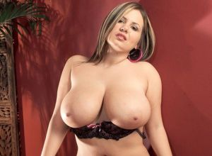 Exotic nude girl wallpaper