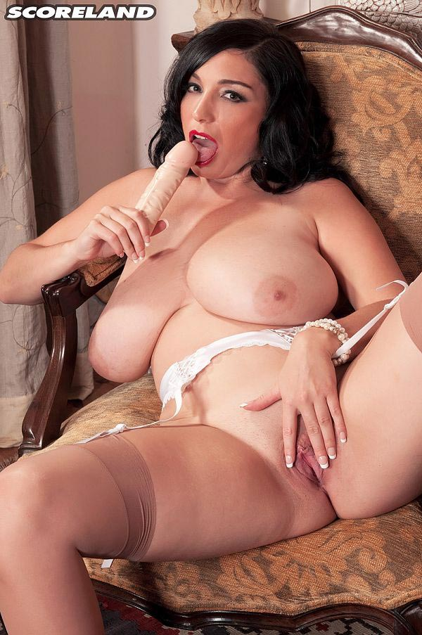 Michelle bond boobs
