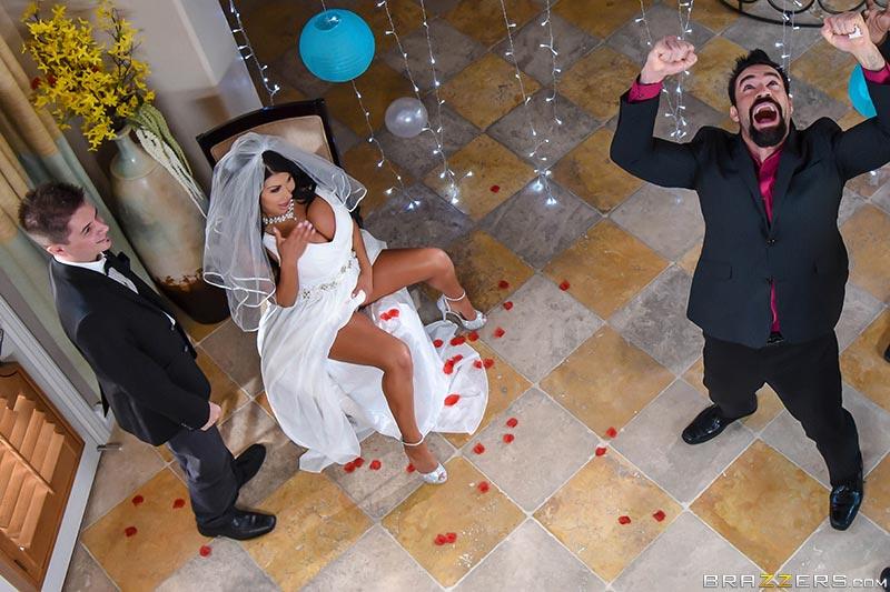 Bride August 20