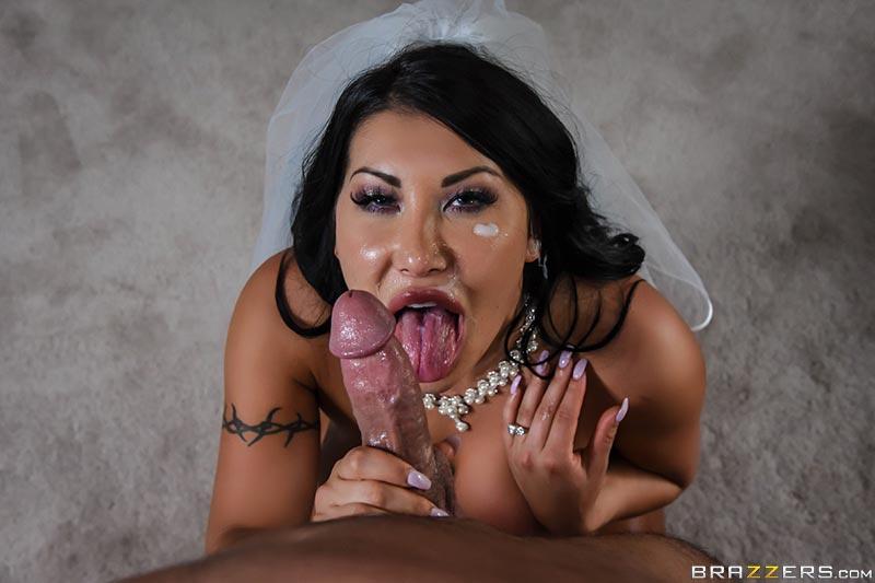 Bride August 64