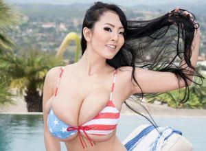 Hitomi tanaka bikini porn consider