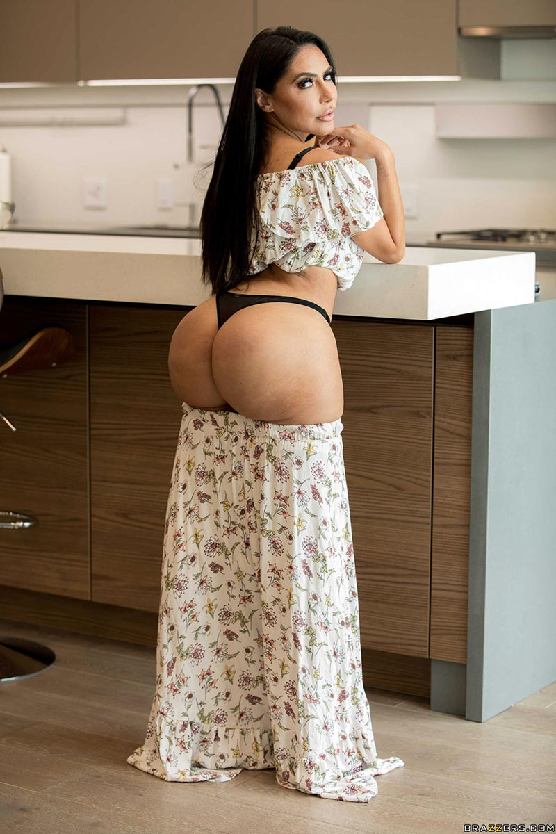 lela star ass