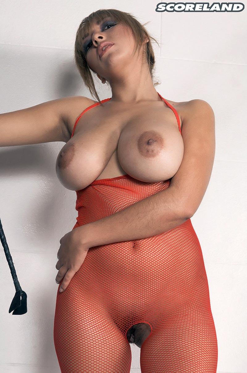 Tits Big Big-boobed Latin