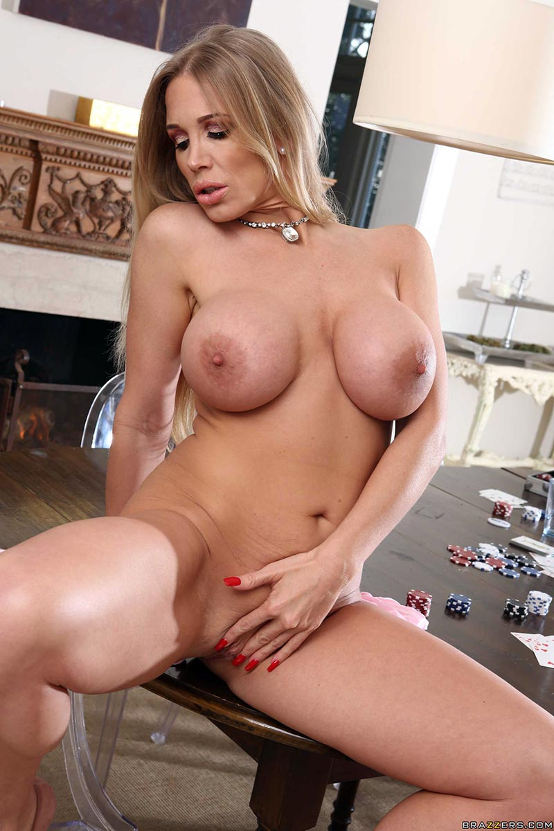 Not Busty joanna sweet housewife seduction really. And