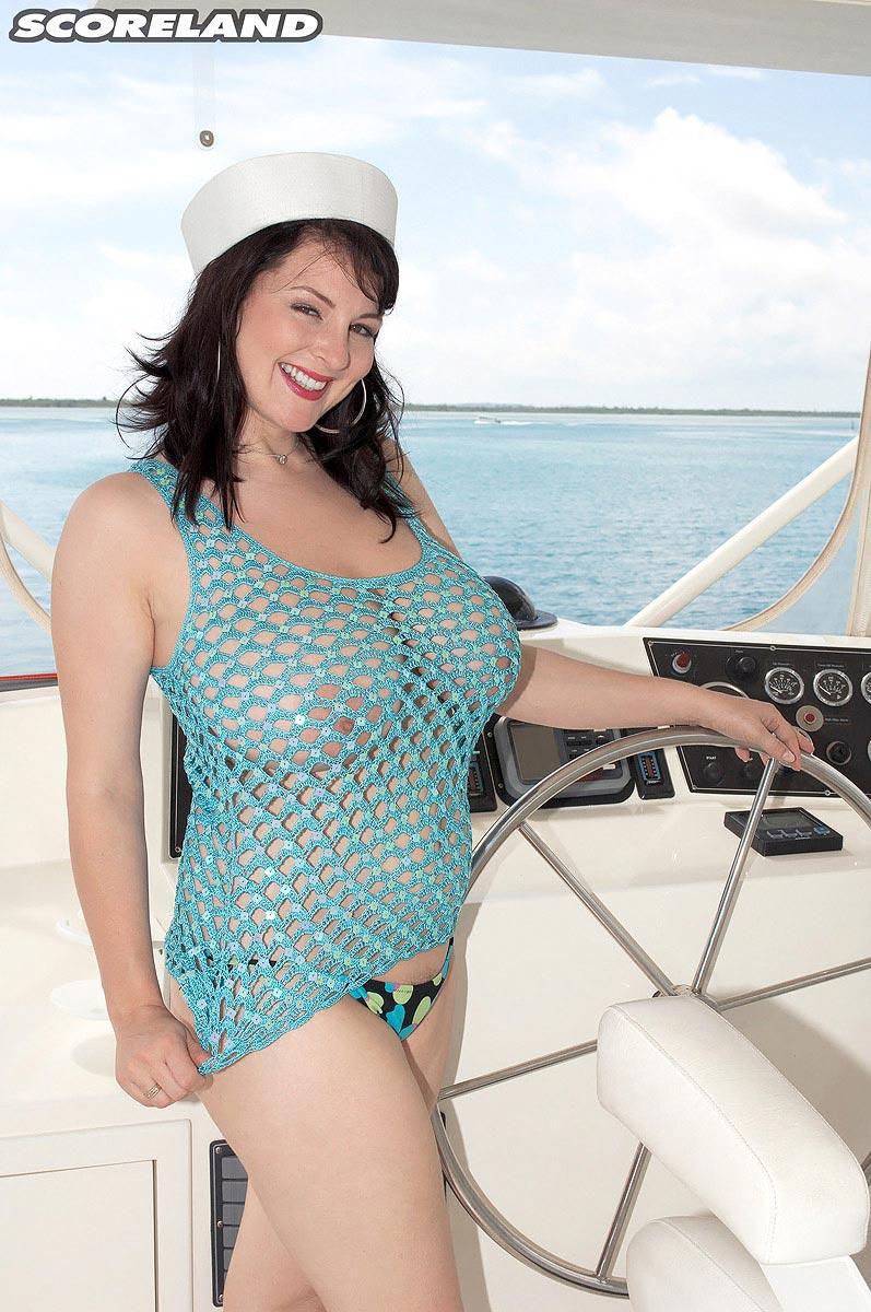 Lorna Morgan Bahama Beauty