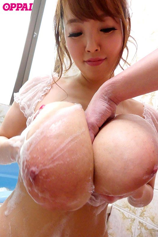 Busty japanese girls naked