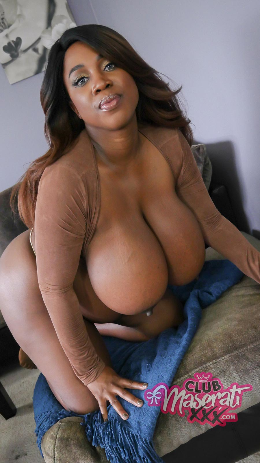 Latina bbw big boobs