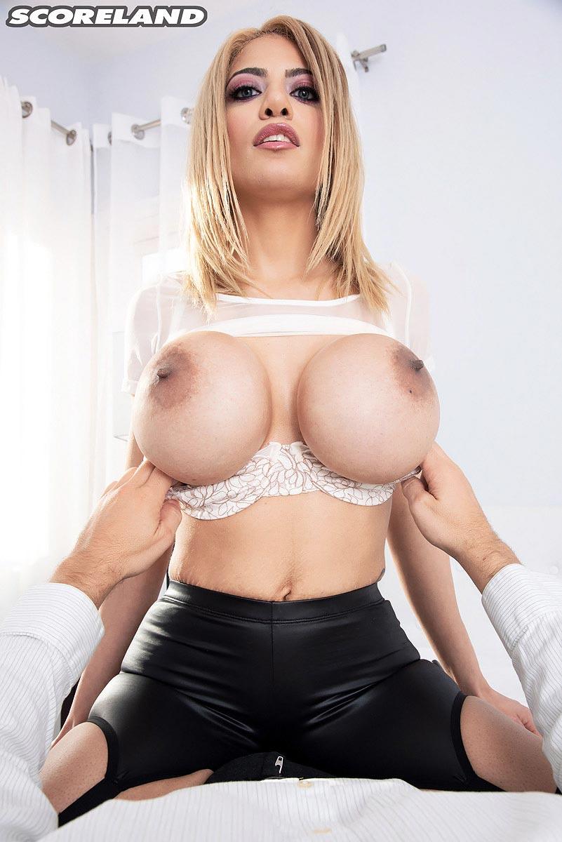 Amber Alena Porn