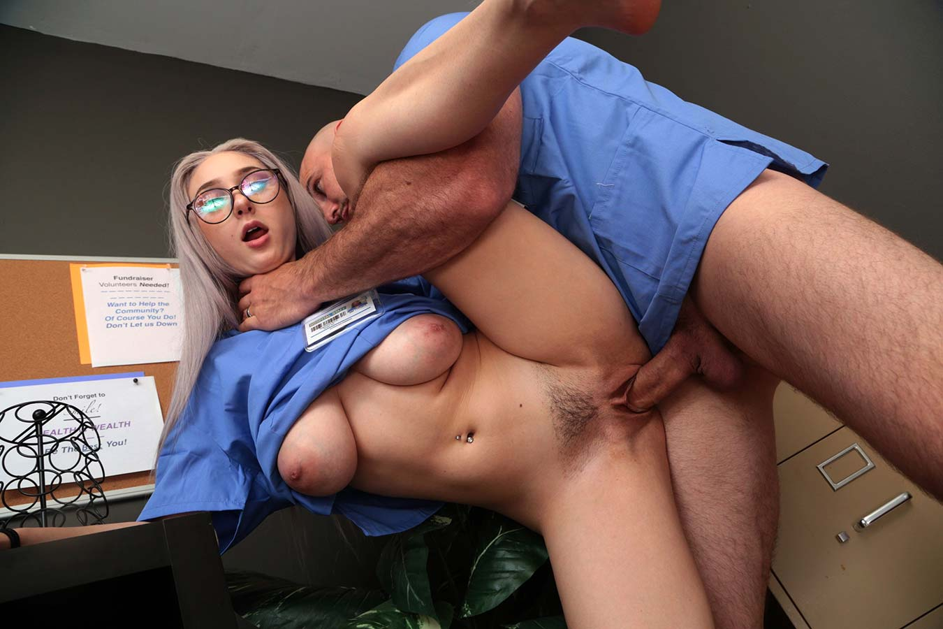 sex nurse tube