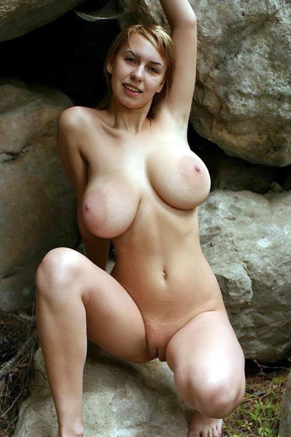 Titten Hot