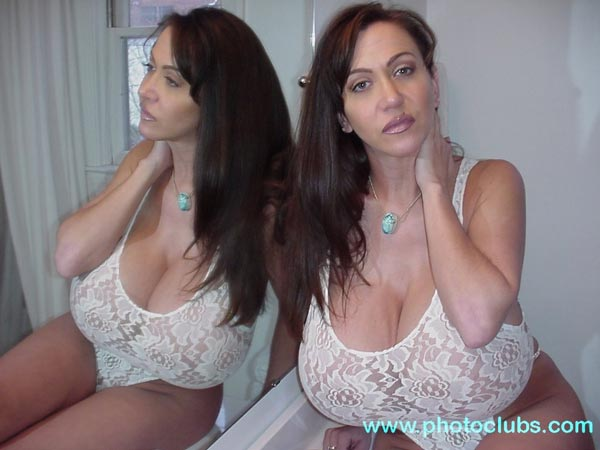 casey-james-in-white-lingerie-in-the-bathroom1