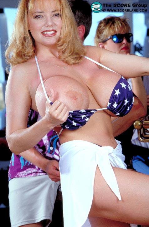 Monique alexander porn star