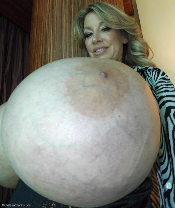 Photos Porno Big Tits Chelsea Charms