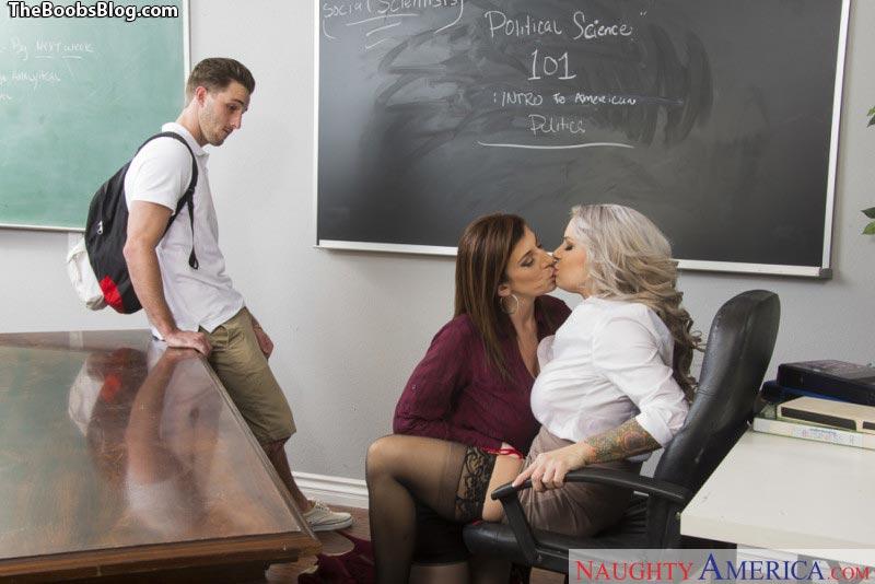 my first sex teacher sara jay