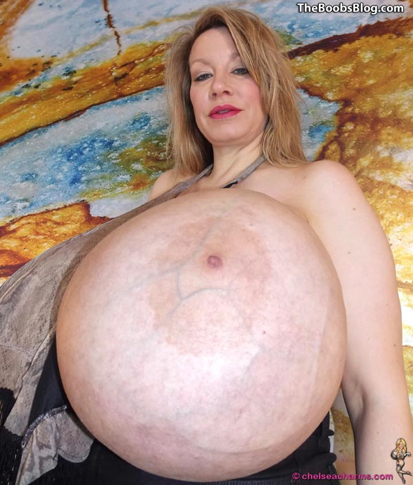 Chelsea charms video porn — 11