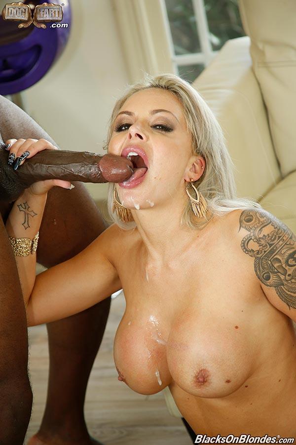 Nina Elle Black Porn BabeSource 1