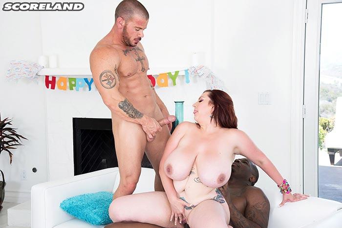 Paige Turner Bbw Porn DevilsFilm 1
