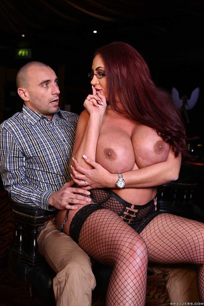 stripper stepmom