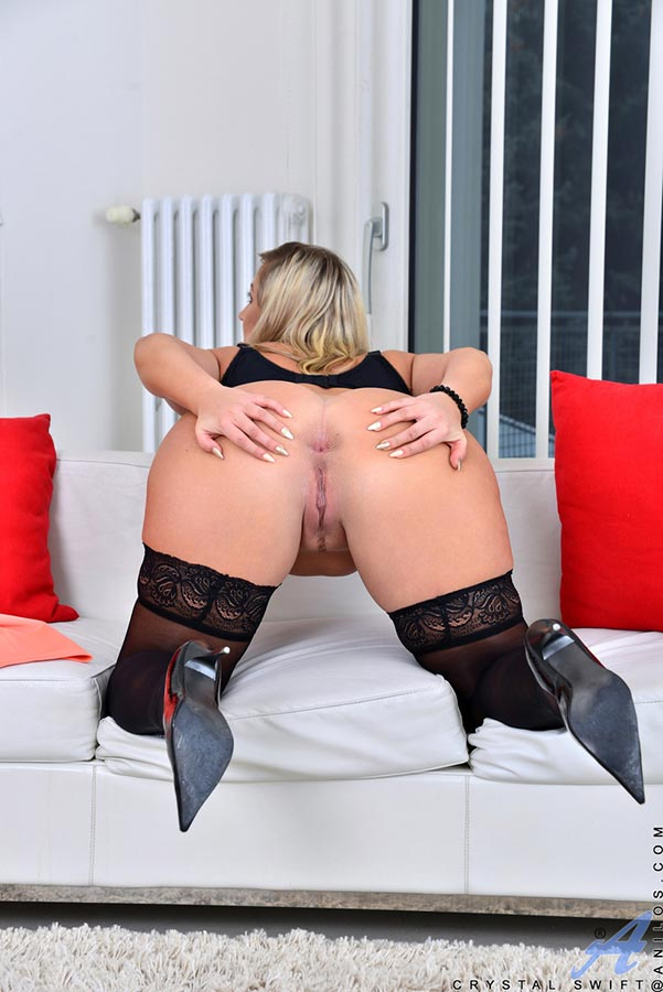 busting out big ass