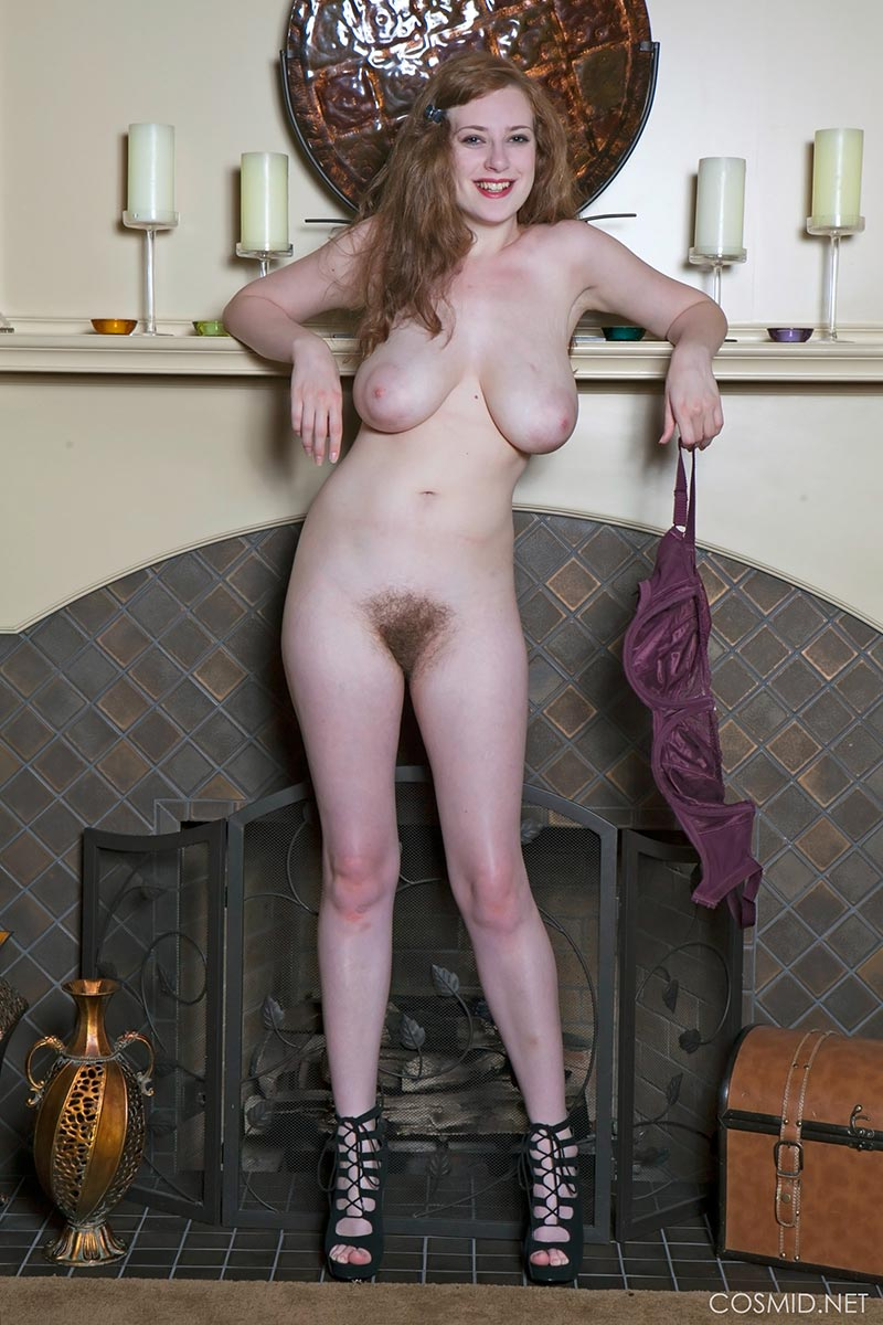 hot naked redheads misha