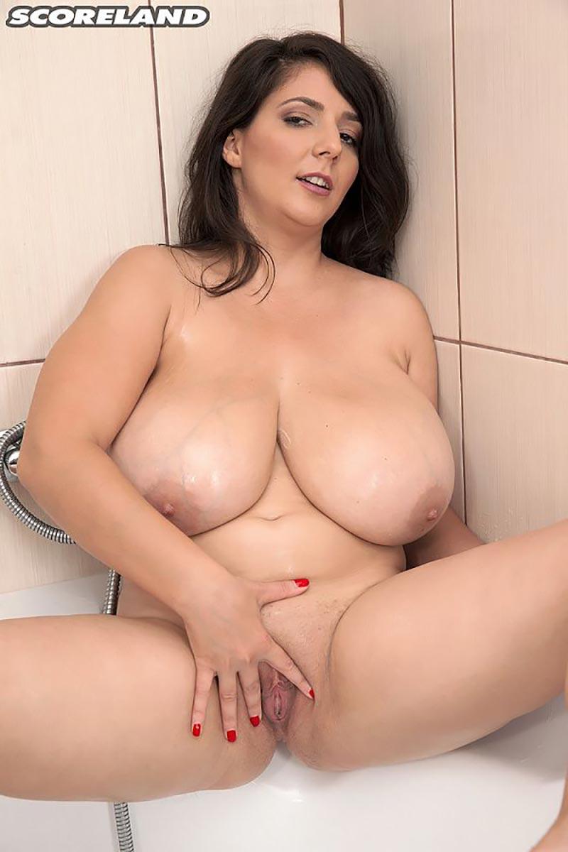 big titties riding