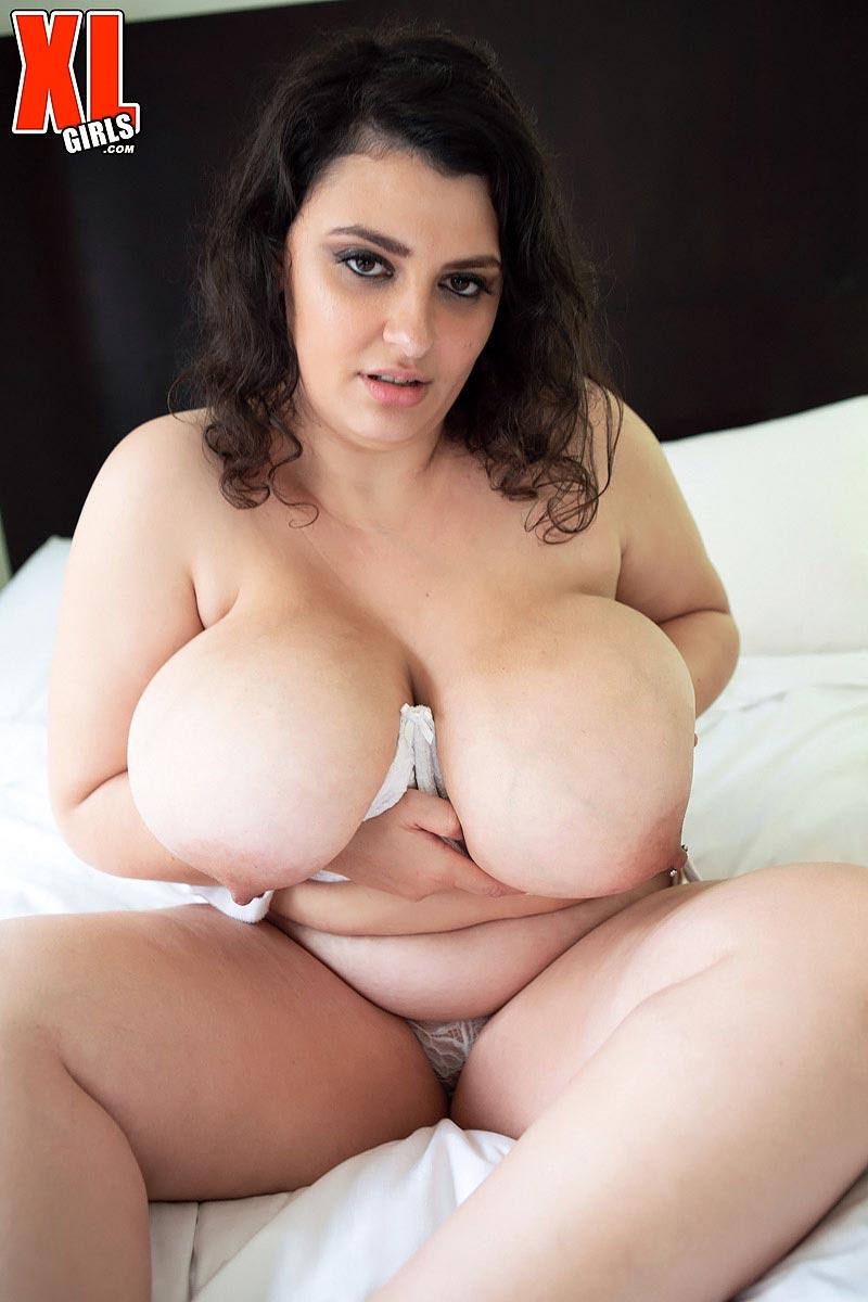 Rosa bbw