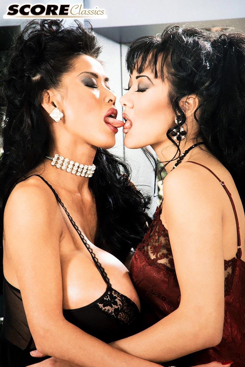Anal Asia Carrera minka and asia carrera asian lesbian nation – the boobs blog