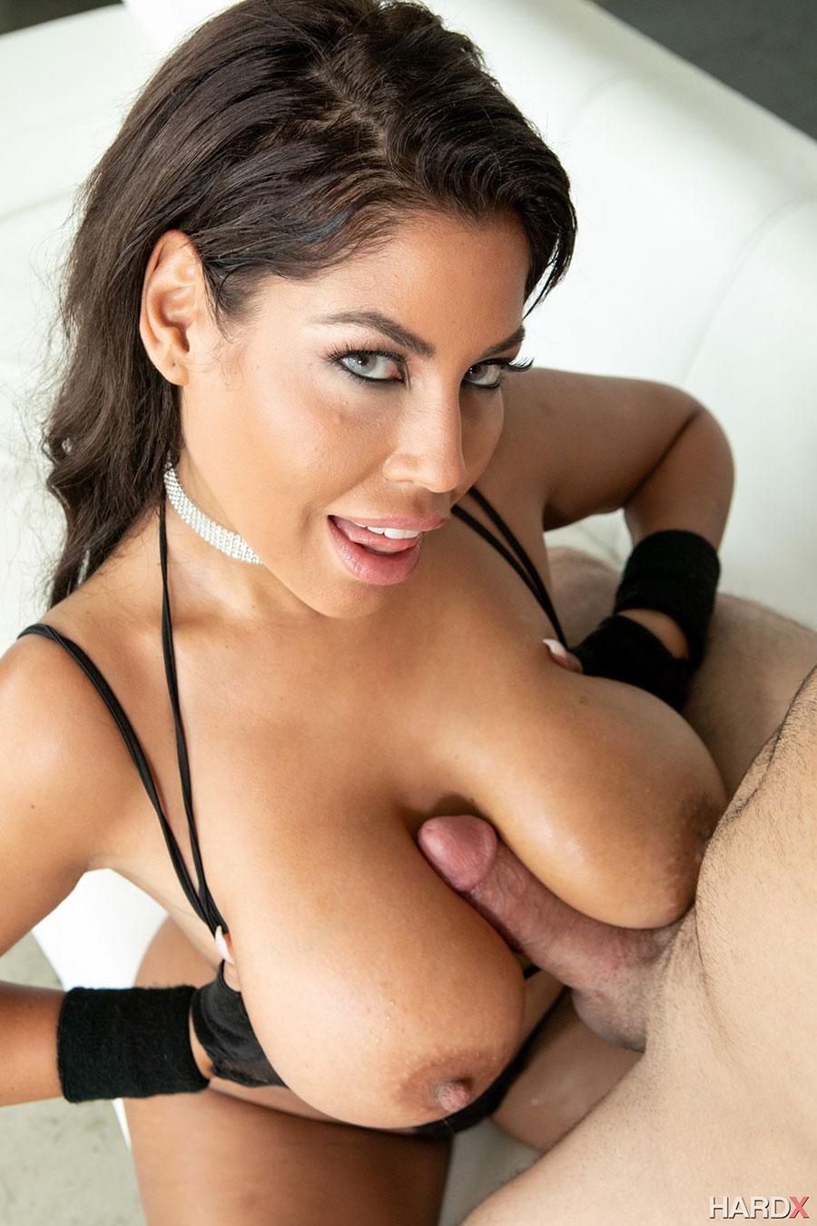 Anal And Big Boobs bridgette b big tit anal workout – the boobs blog