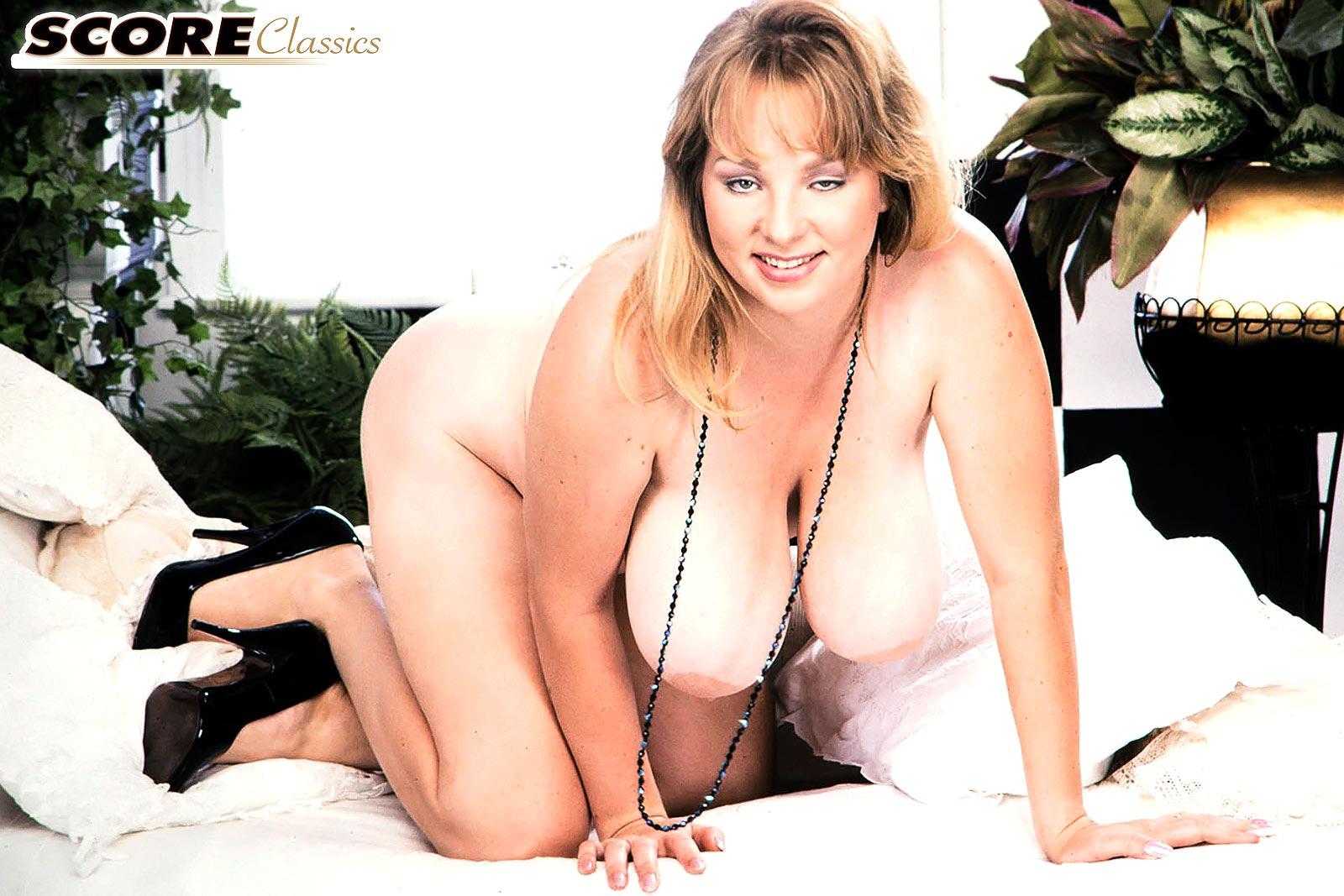 Rhonda Baxter Huge Tits